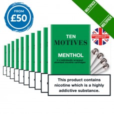 10 Motives Menthol Bundle Deals
