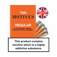 10 Motives Tobacco