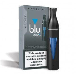 Blu Pro Clearomiser VAPING ACCESSORIES