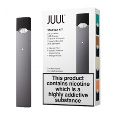 JUUL Starter Kit ECIGS STARTER KITS