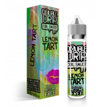Double Drip Lemon Tart Short Fill 50ml