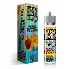 Double Drip Mango Raspberry Short Fill 50ml LIQUIDS