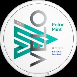 VELO Polar Mint Nicotine Pouches 4mg NICOTINE POUCHES