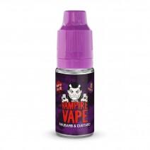 Vampire Vape Rhubarb & Custard