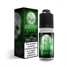 "Pure Evil ""Envy"" Divine E-Liquid Sub Ohm 10ml LIQUIDS"