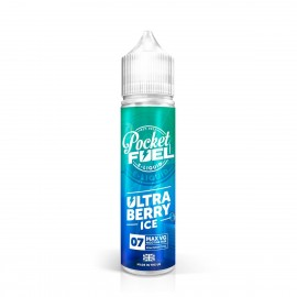 Pocket Fuel Ultra Berry / Cold Blooded Ice Short fill 50ml LIQUIDS