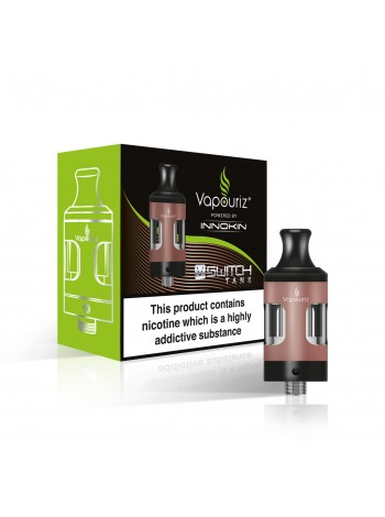 V-SWITCH Tank Dark Teal VAPING ACCESSORIES