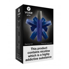 Vuse ePen 3 Device Kit TOBACCO
