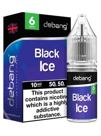 Debang Black Ice E-Liquid 10ml LIQUIDS