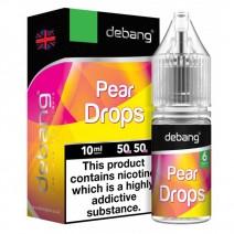 Debang Pear Drops E-Liquid 10ml
