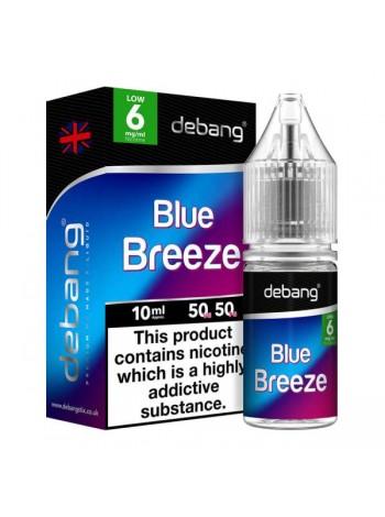 Debang Blue Breeze 10ml LIQUIDS
