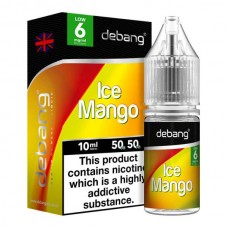 Debang Ice Mango E-Liquid 10ml