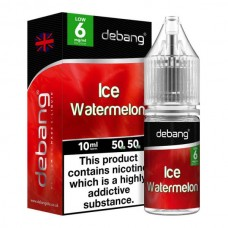 Debang Ice Watermelon E-Liquid 10ml LIQUIDS