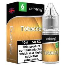 Debang Tobacco E-Liquid 10ml