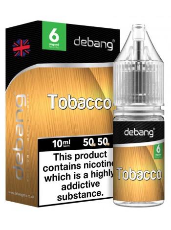 Debang Tobacco E-Liquid 10ml LIQUIDS