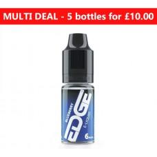 EDGE Blueberry E-Liquid Price Per Bottle