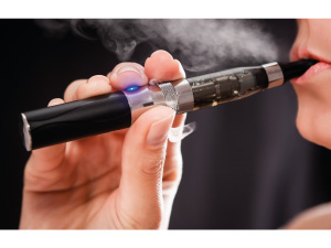 Concerned by recent vaping illnesses in the US?