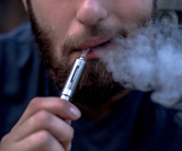 Vaping Endorsed By Health Experts