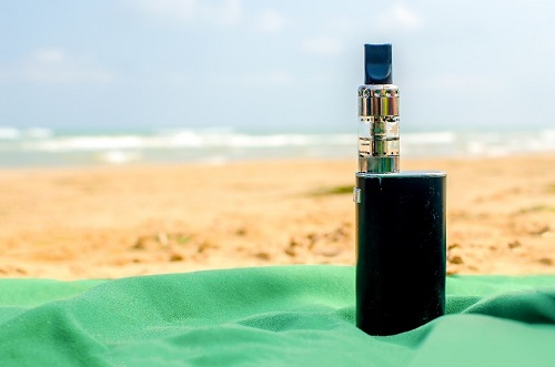 Top Tips for Travelling when Vaping
